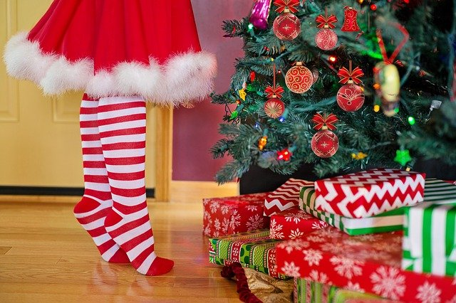 Christmas during the coronavirus pandemic